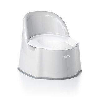 Oxo Tot Grey Potty Chair by Oxo Tot