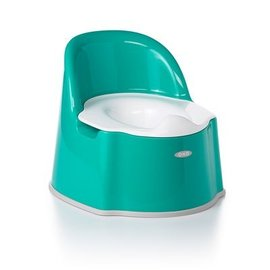 Teal Potty Chair by Oxo Tot
