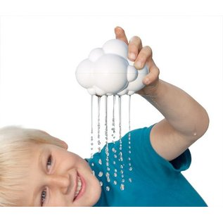 Plui White Cloud Water Toy by Plui