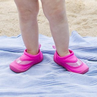 Green Sprouts Pink Water Shoes