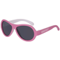 Babiators Tickled Pink Aviator Style Sunglasses by Babiators