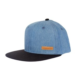 Headster Blue Jeany Hat by Headster