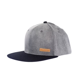 Headster Jeany Hat Grey by Headster
