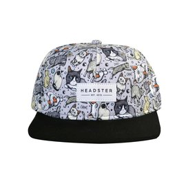 Headster Meow Mix Hat by Headster