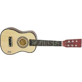 Vilac Natural Wooden Guitar