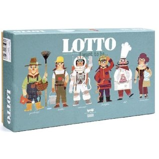 Londji I Want To Be Lotto Game by Londji