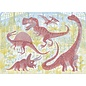 Londji Discover the Dinosaurs with 2 Magic Glasses 200 Piece Puzzle by Londji