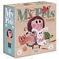 Londji I Love My Pets 7 Puzzle Set