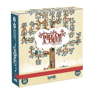 Londji Dream a Tree Pocket Size Cooperative Game