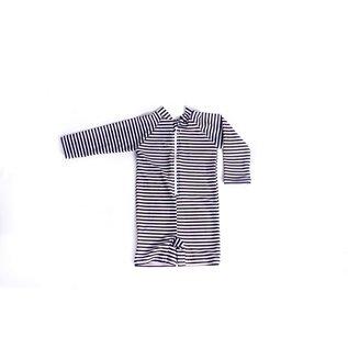 """Tyed Clothing One Piece UV Sunsuit """"Caleb"""" Print by Tyed Clothing"""