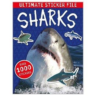 Make Believe Ideas Ultimate Sticker File