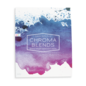 Ooly Chroma Blends Watercolour Pad