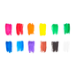 Ooly Lil Paint Pods Poster Paint - Set of 12