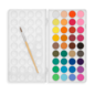 Ooly Lil Paint Pods Watercolour Paint - Set of 36