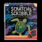 Ooly Ocean Life Scratch & Scribble by Ooly