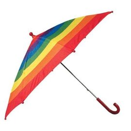 Schylling Rainbow Umbrella