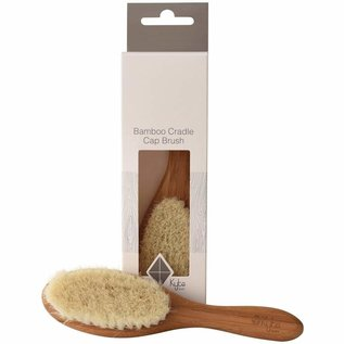 Kyte Baby Cradle Cap Brush by Kyte Baby