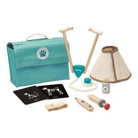 Plan Toys Vet Set by Plan Toys