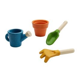 Plan Toys Gardening Set by Plan Toys