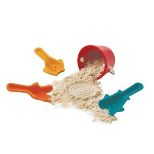 Plan Toys Sand Play Set by Plan Toys