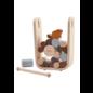 Plan Toys Timber Tumble Game by Plan Toys