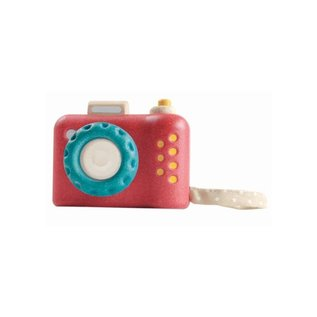 Plan Toys My First Camera by Plan Toys