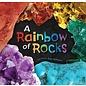 Barefoot Books Rainbow of Rocks Hard Cover Book