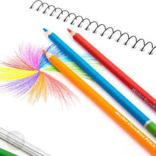 Jumbo ColouRush Pencils