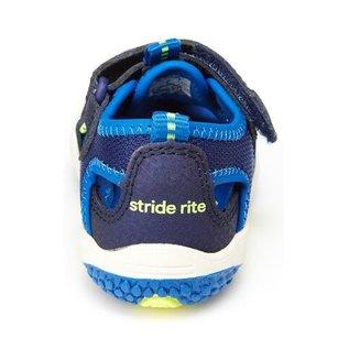 Stride Rite Electric Blue SR Marina Summer Shoe by Stride Rite