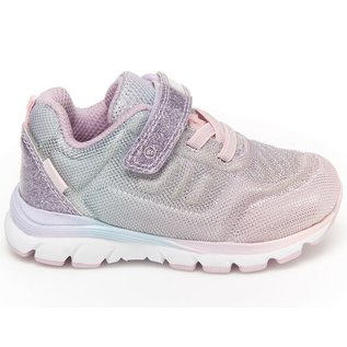 Stride Rite Pastel Multicolour Made 2 Play Cora Runner by Stride Rite