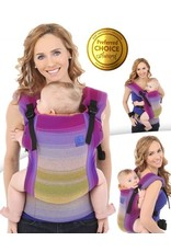 Chimparoo Trek Soft Structured Baby Carrier by Chimparoo