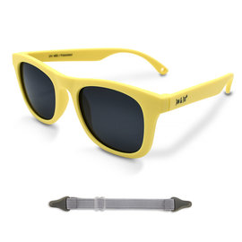 Jan & Jul by Twinklebelle Lemonade Urban Explorer Kids Sunglasses by Jan & Jul