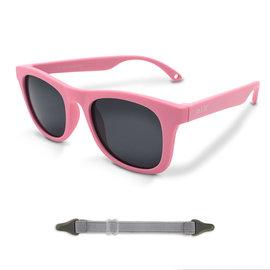 Jan & Jul by Twinklebelle Peachy Pink Urban Explorer Kids Sunglasses by Jan & Jul
