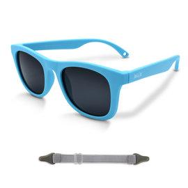 Jan & Jul by Twinklebelle Sky Blue Urban Explorer Kids Sunglasses by Jan & Jul