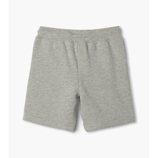 Hatley Athletic Grey French Terry Shorts by Hatley