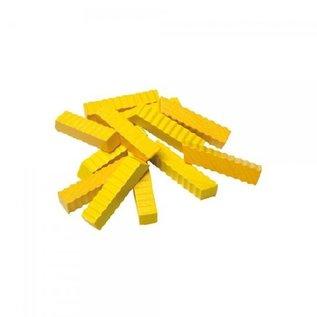 Erzi Wooden Toy French Fries by Erzi (12 Piece)