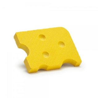 Erzi Wooden Toy Swiss Cheese by Erzi