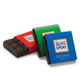 Erzi Wooden Toy Ritter Sport Chocolate Mix by Erzi
