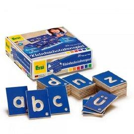 Erzi Wooden Lower Case Letters Set by Erzi