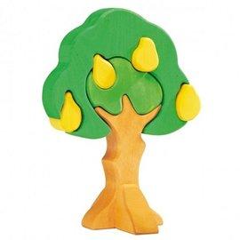 Gluckskafer Pear Tree (7 Pieces) by Gluckskafer