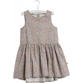 WHEAT KIDS Warm Sand Floral Sarah Dress by Wheat