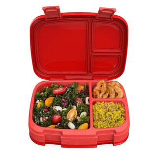 Bentgo Bentgo Fresh 3 Compartment Leakproof Bento Box Lunch Container