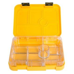 Fun to go Fun To Go Box 6 Compartment Yellow