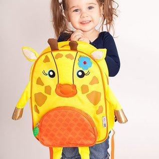 Zoocchini Giraffe Backpack by Zoocchini