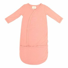 Kyte Baby Terracotta Colour Bundler Gown by Kyte Baby
