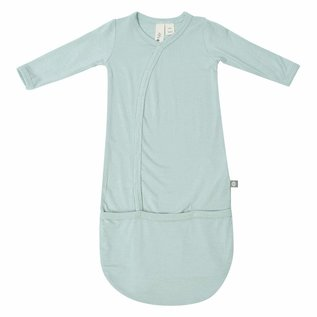 Kyte Baby Sage Colour Bundler Gown by Kyte Baby
