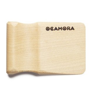 Montessori Style Maple Cutter by Ocamora
