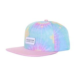 Headster Tye Dye Hat by Headster