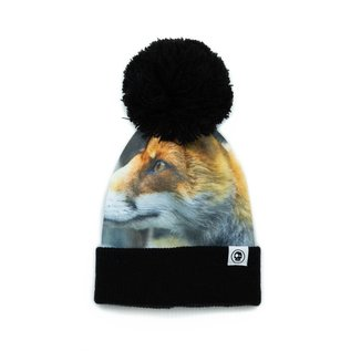 Headster Fox Beanie by Headster