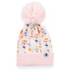 Headster Wild Flowers Beanie by Headster
